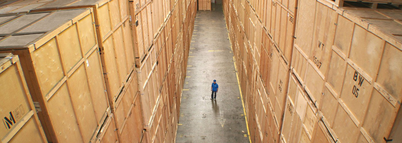 How Storage Can Help Your Business in London