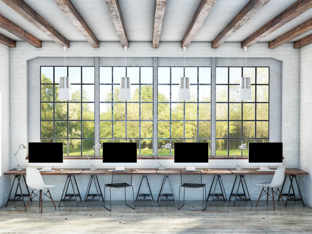 How to Create an Alternative Office Space in London